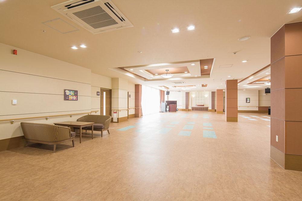 地域交流ホール